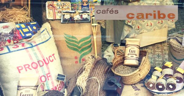 CAFES CARIBE