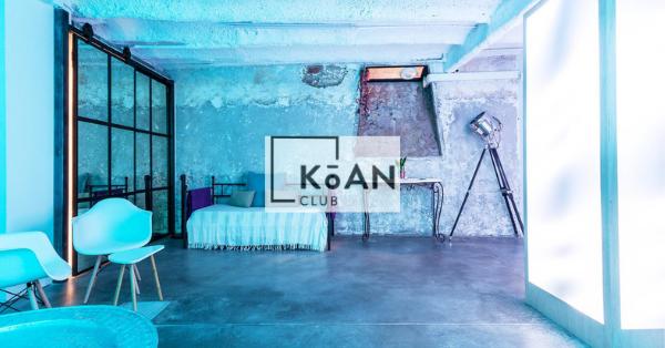 Kōan Club